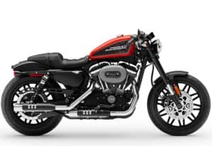 2020 Harley Sportster Roadster
