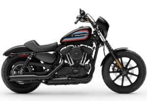 2020 Harley Sportster Iron 1200