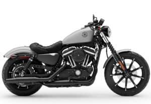 2020 Harley Sportster Iron 883