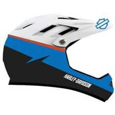 98204-20vx Harley Kids Bike Helmet