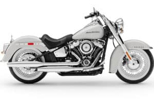 2020 Harley Softail Deluxe