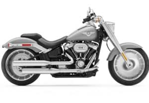 2020 Harley Fat Boy