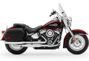 2020 Harley Heritage Classic