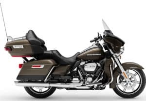 2020 Harley Ultra Limited