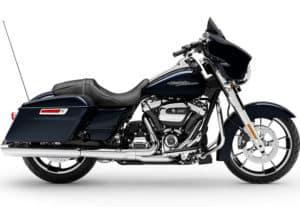 2020 Harley Street Glide