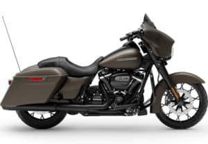 2020 Harley Street Glide Special