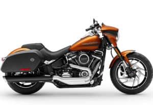 2020 Harley Sport Glide
