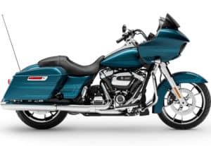 2020 Harley Road Glide