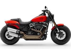 2020 Harley Fat Bob