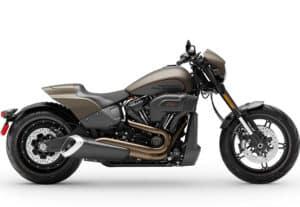 2020 Harley FXDR 114