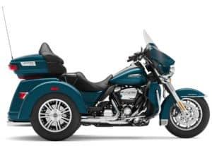 2020 Harley Trike Tri Glide Ultra