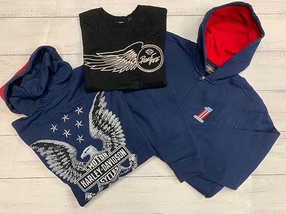 Harley-Davidson Fall 2019