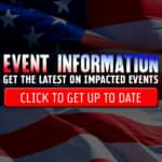 COVID Harley Event Impact Information
