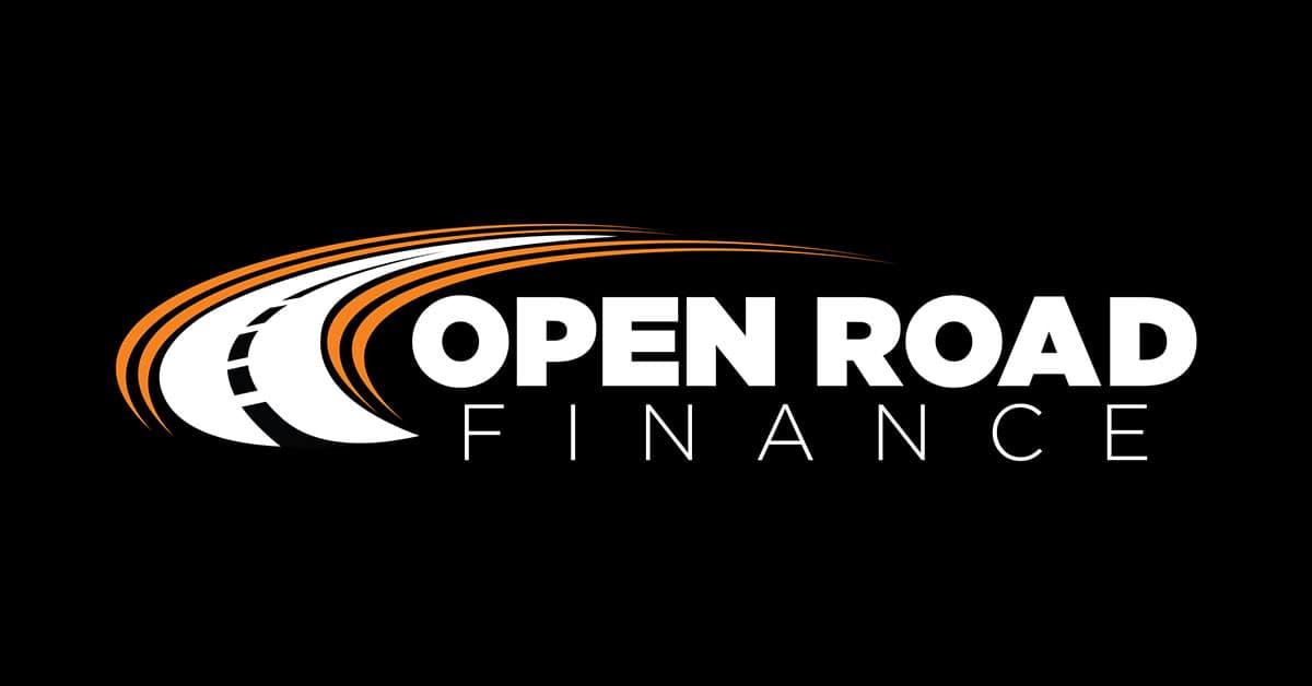 Open Road Finance motorcycle loans
