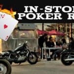In-Store Poker Run