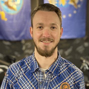 Zachary M.