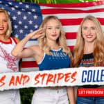 Stars and Stripes Collection