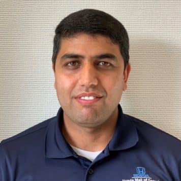 Ramesh Sadiki