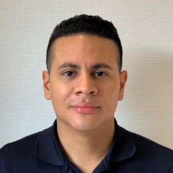 Jonathan  Vidarte