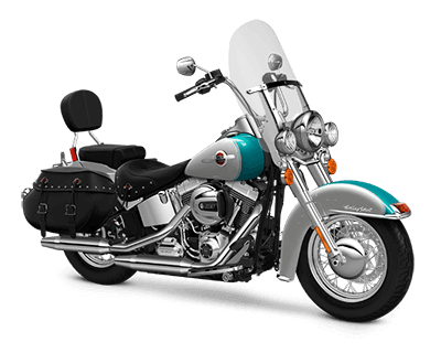 2016 Heritage Softail Classic TP