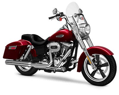 2016 Softail Switchback