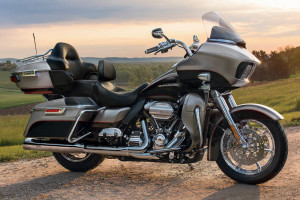 2017 road glide ultra main image