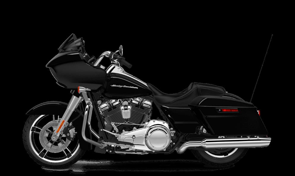 Road Glide Special vivid black