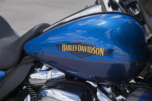 2017 Harley-Davidson® Ultra Limited Low gas tank