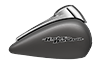 2017 Street Glide Special charcoal denim