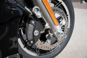 Harley-Davidson® Ultra Limited brake