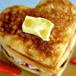 Pancake Breakfast Saturday