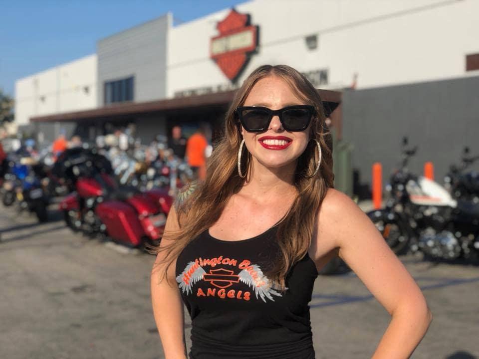Harley Brand Ambassadors