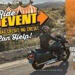 Sign & ride Tent Event or Triple Zero