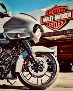 Orange County Harley Careers