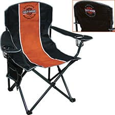 Harley Camp Folding Chair CH31264