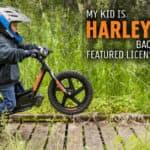 Harley Kids Back to School Items