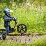 Harley IRON E Children's Electric Bike