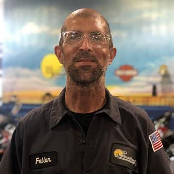 Fabian K.