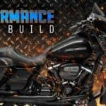 Street Glide Special Performance Bike Build