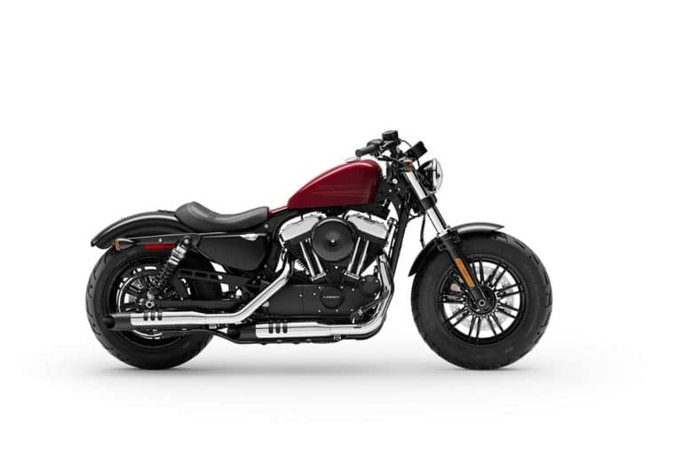 2020 Harley-Davidson Sportster Forty-Eight in Huntington Beach, CA
