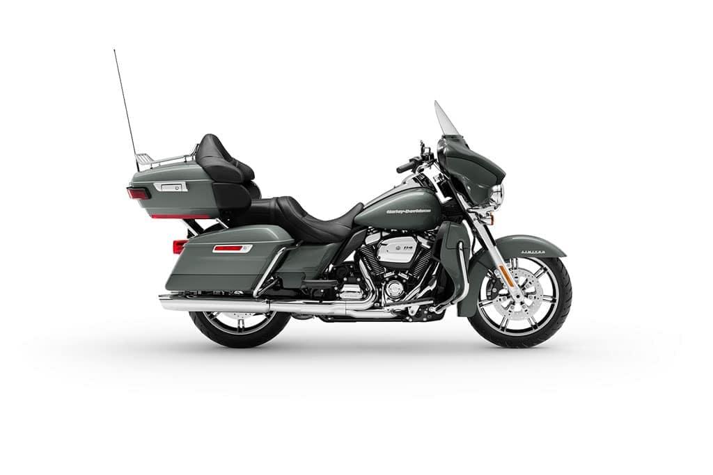 2020 Harley-Davidson Ultra Chrome in Huntington Beach, CA
