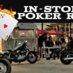 In-Store Poker Run