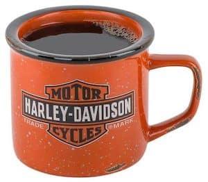 Harley Campfire Mug - HDX-98620