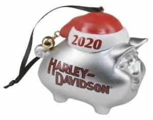HDX-99199 Harley HOG Ornament