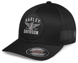 99403-18VM - Harley Ball Cap