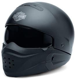 Harley Pilot 3-in-1 Helmet # 98193-17VX