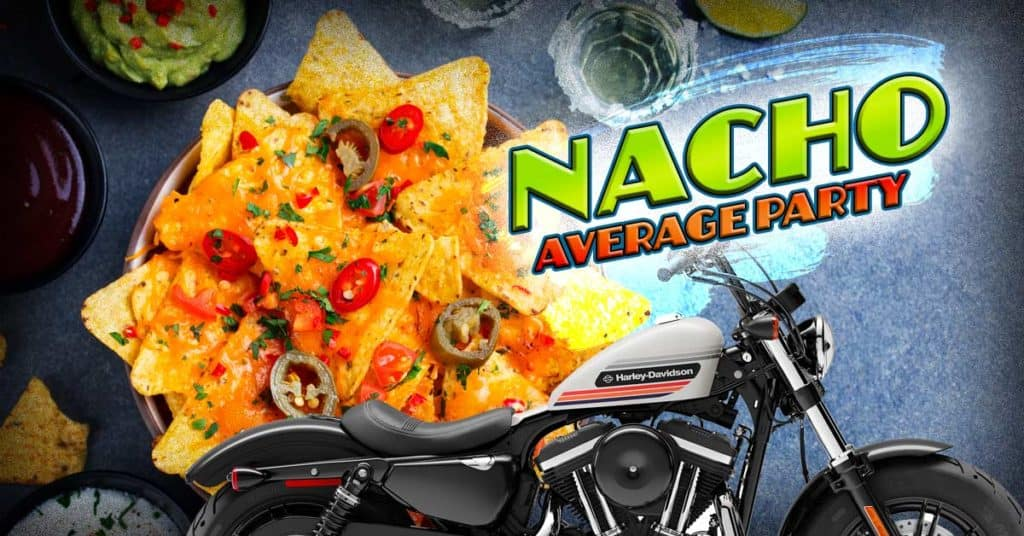 Nacho Average Party