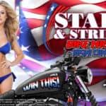 Stars & Stripes Bike Night + Bikini Competition