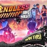 Endless Summer Bike Night