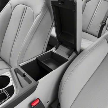 2019 Hyundai Sonata Interior Seats